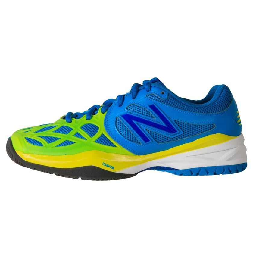 genuine new balance s open tennis shoes wide