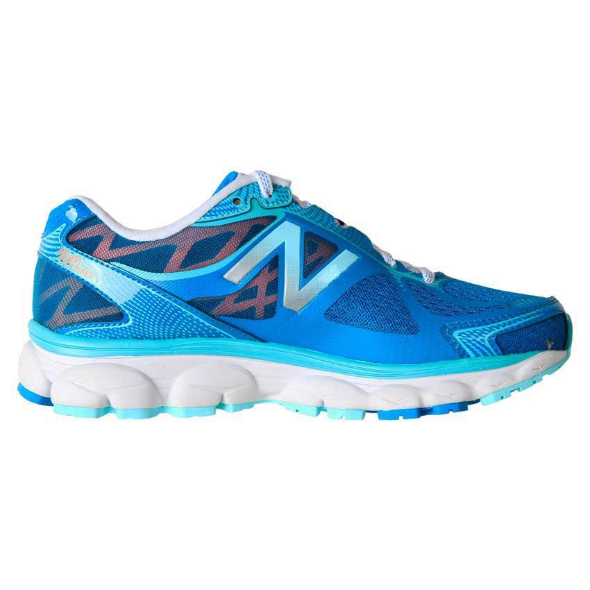 Brand-New-Genuine-New-Balance-Womens-Neutral-Running-Shoes-Wide