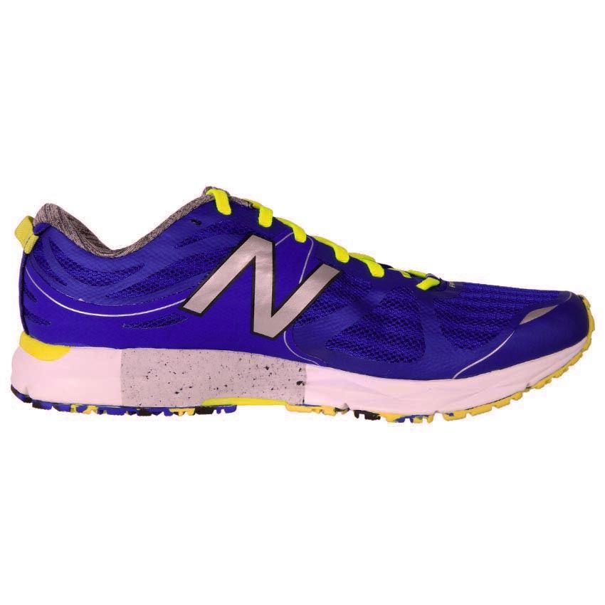 Mens New Balance Racing Shoes