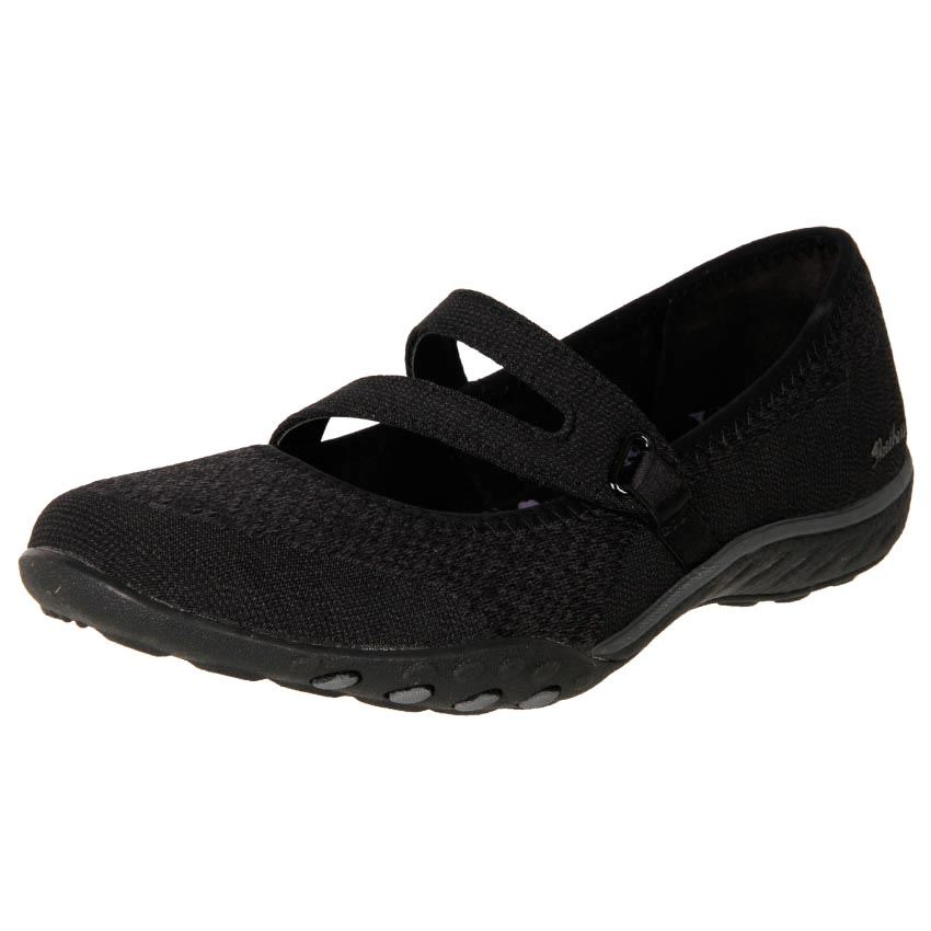 New Skechers Women's Comfort Casual Mary Jane Work Shoes ...