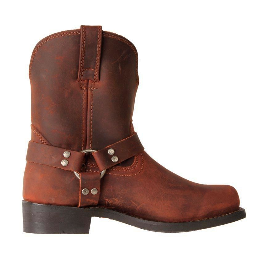 new reb s leather resistant ankle