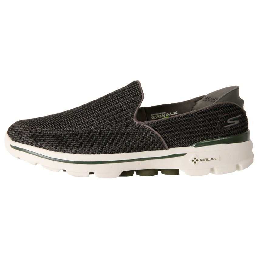 Yoga Shoes Skechers: Brand New Skechers Men's Casual Slip On Sneaker Shoe