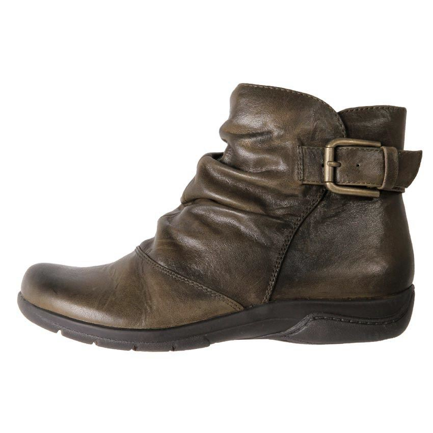 Cheap Planet Shoes Womenu0026#39;s Comfort Leather Casual Ankle Boot Storm New | EBay