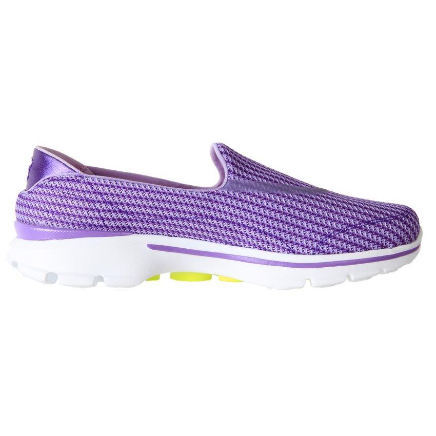 Skechers Goga Mat Shoes White