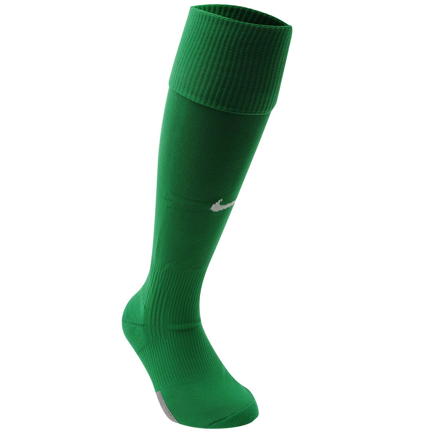 Nike Park III Football Socks Green Soccer | eBay - photo#31