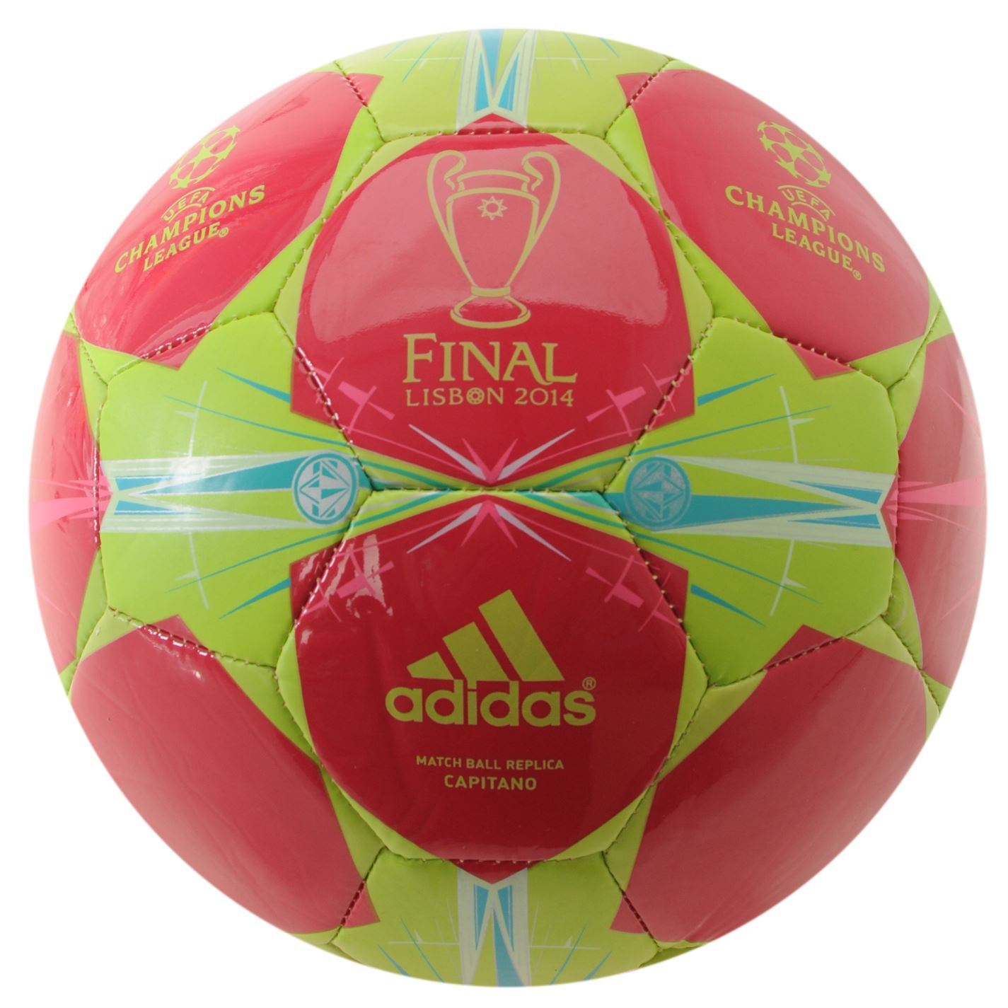 ADIDAS-UCL-2014-CAPITANO-FOOTBALL-UEFA-Champions-League-Soccer-Ball-Size-5