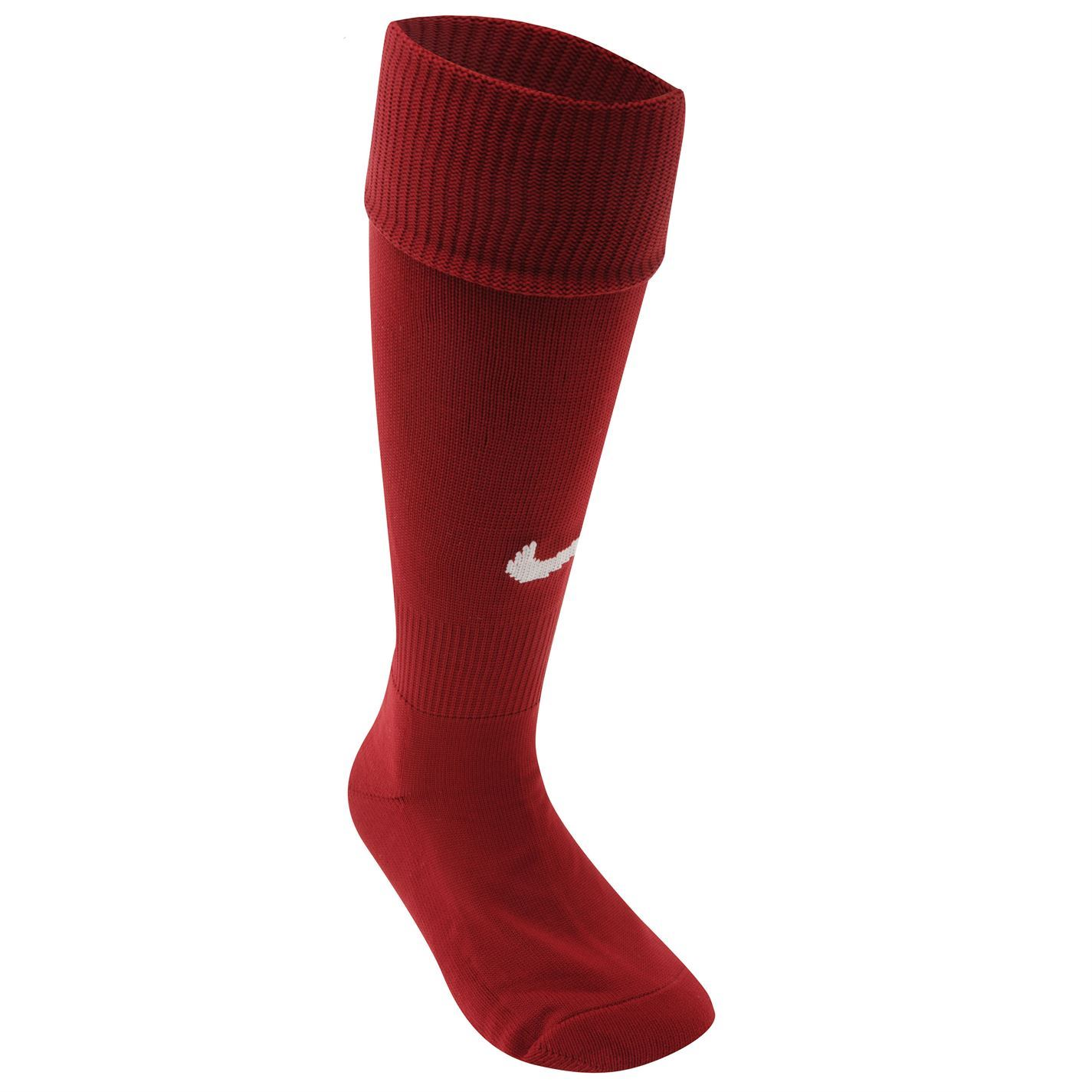 Nike Park III Football Socks Maroon Soccer | eBay - photo#40