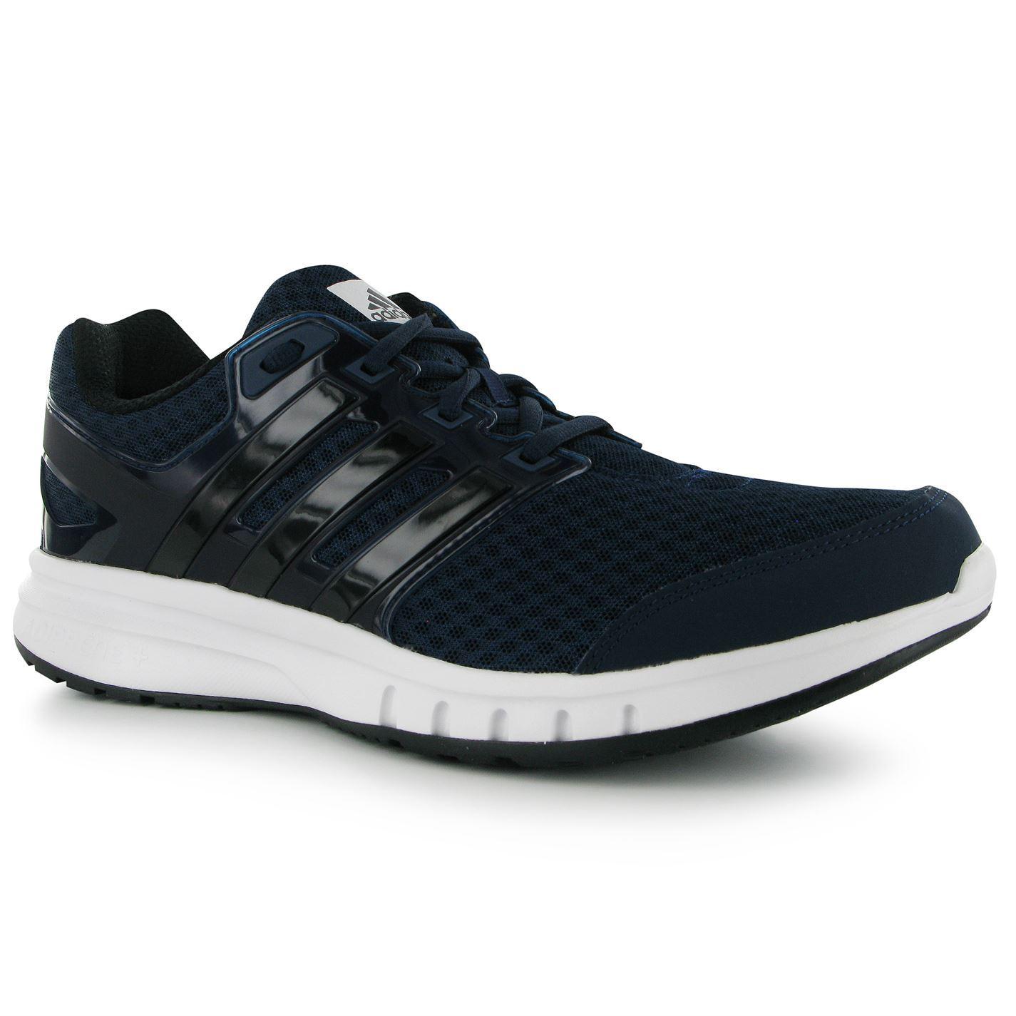 Adidas Mens Galaxy Elite Running Shoes Navy