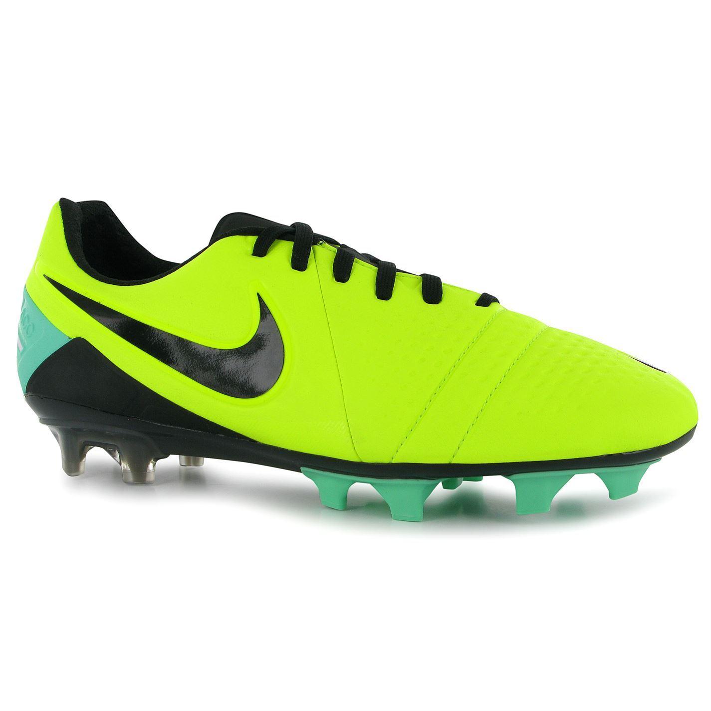 nike ctr360 maestri iii firm ground mens football boots