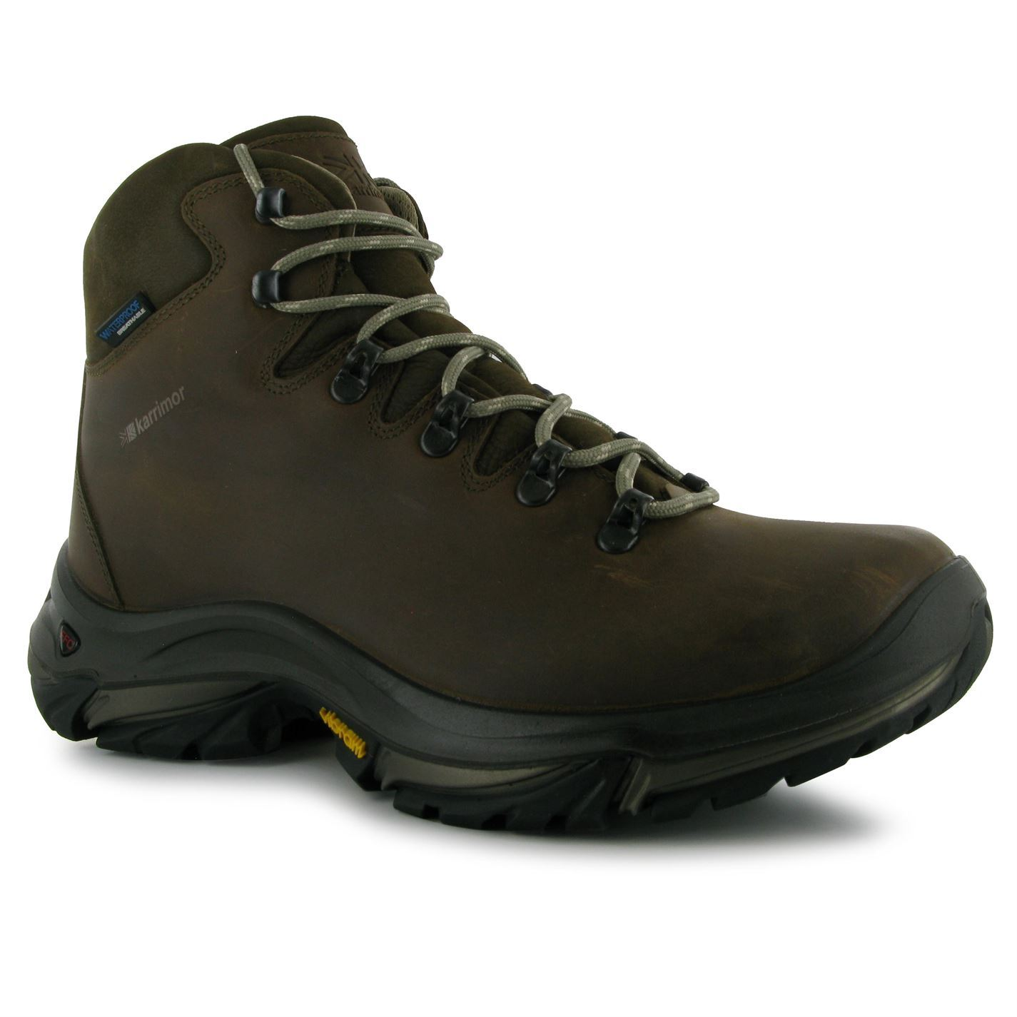Cool $15995 These Rugged Eddie Bauer Hiking Boots Are A Perfect Combination Of Supportive And Cushioning  Plus, Theyre Also Wat