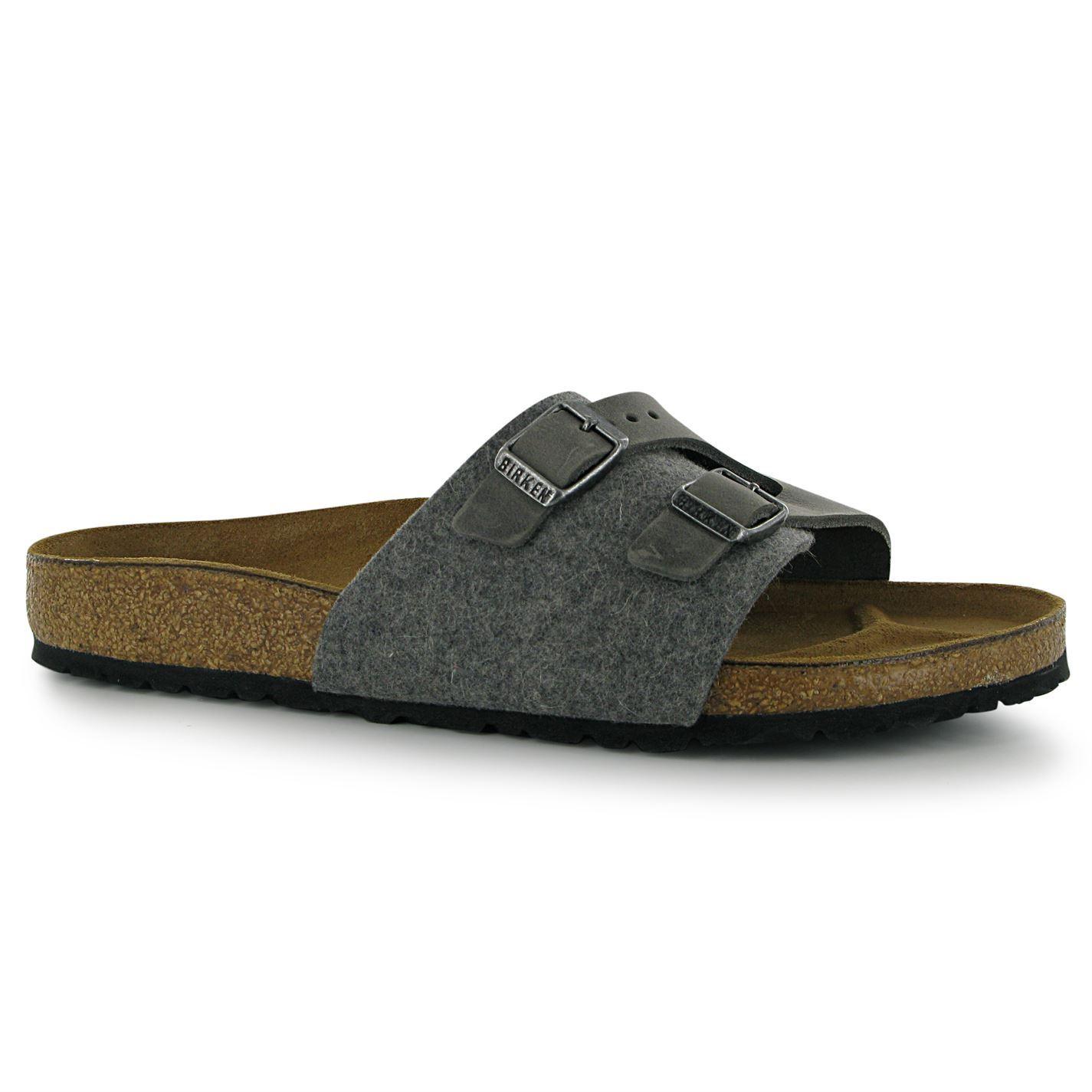 BIRKENSTOCK VADUZ MENS SANDALS Flip flops Summer Casual ...
