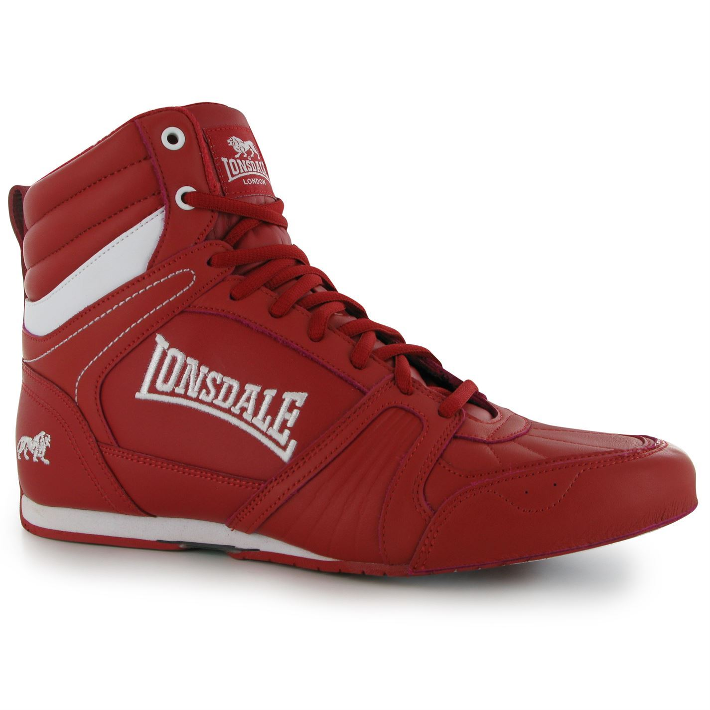 Lonsdale Shoes Uk