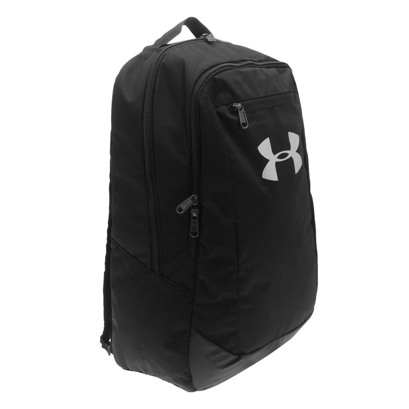 under armour hustle backpack black cheap   OFF55% The Largest ... 39c9f97190