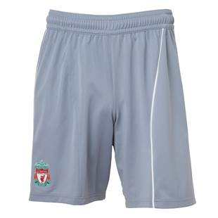 Liverpool-FC-Adidas-Boys-Junior-Goalkeeper-Shorts-Soccer-Football-2010-12