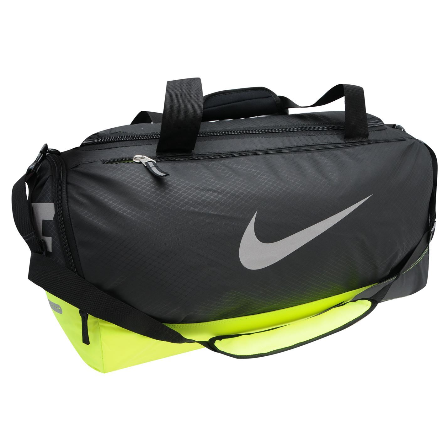 Sports Holdall With Shoe Compartment