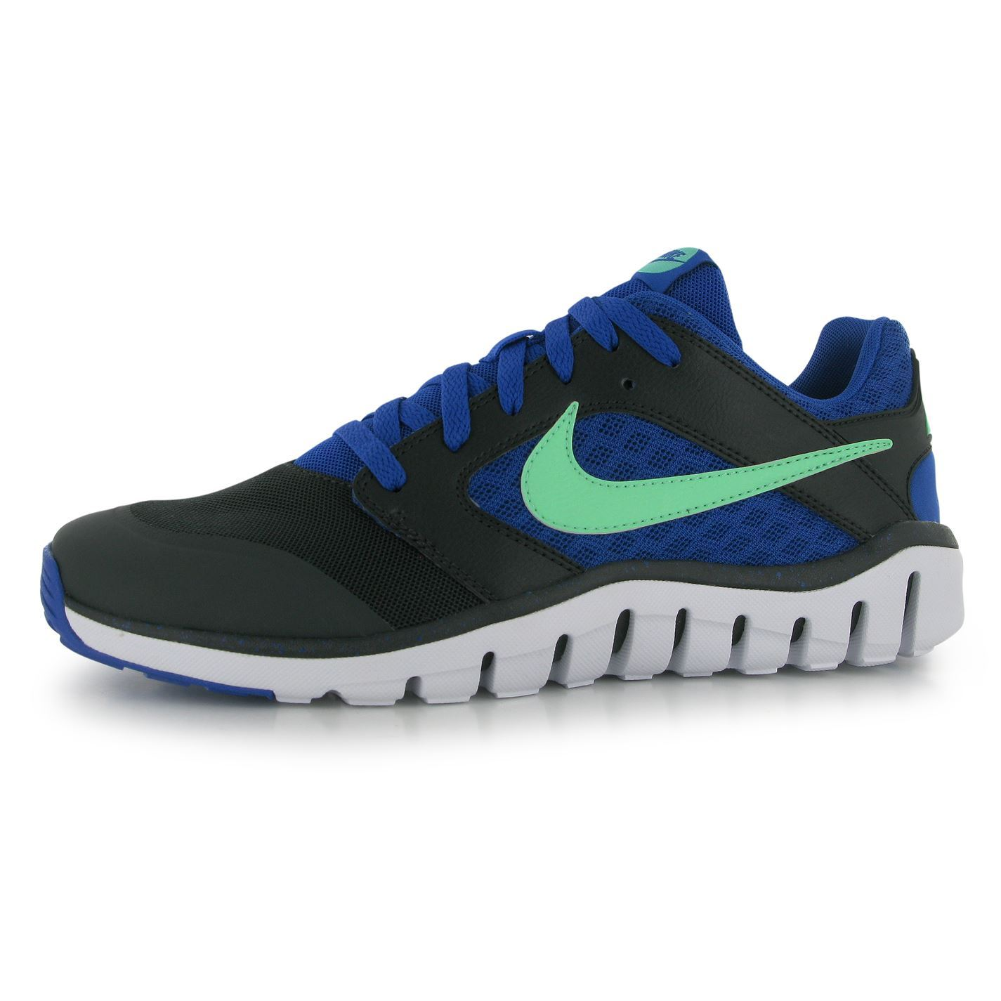 8366d57e9520d ... free run 2 blue neon pink nike flyknit with confidence. nike flex raid  mens trainers for kids