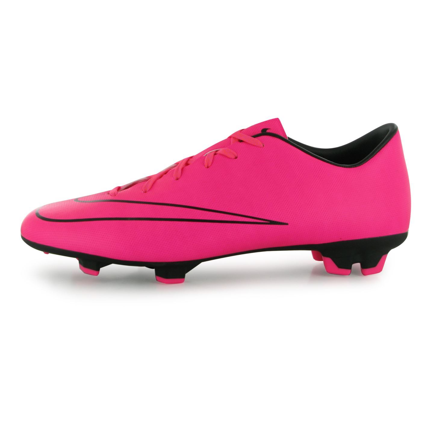 nike mercurial victory fg firm ground football boots mens. Black Bedroom Furniture Sets. Home Design Ideas
