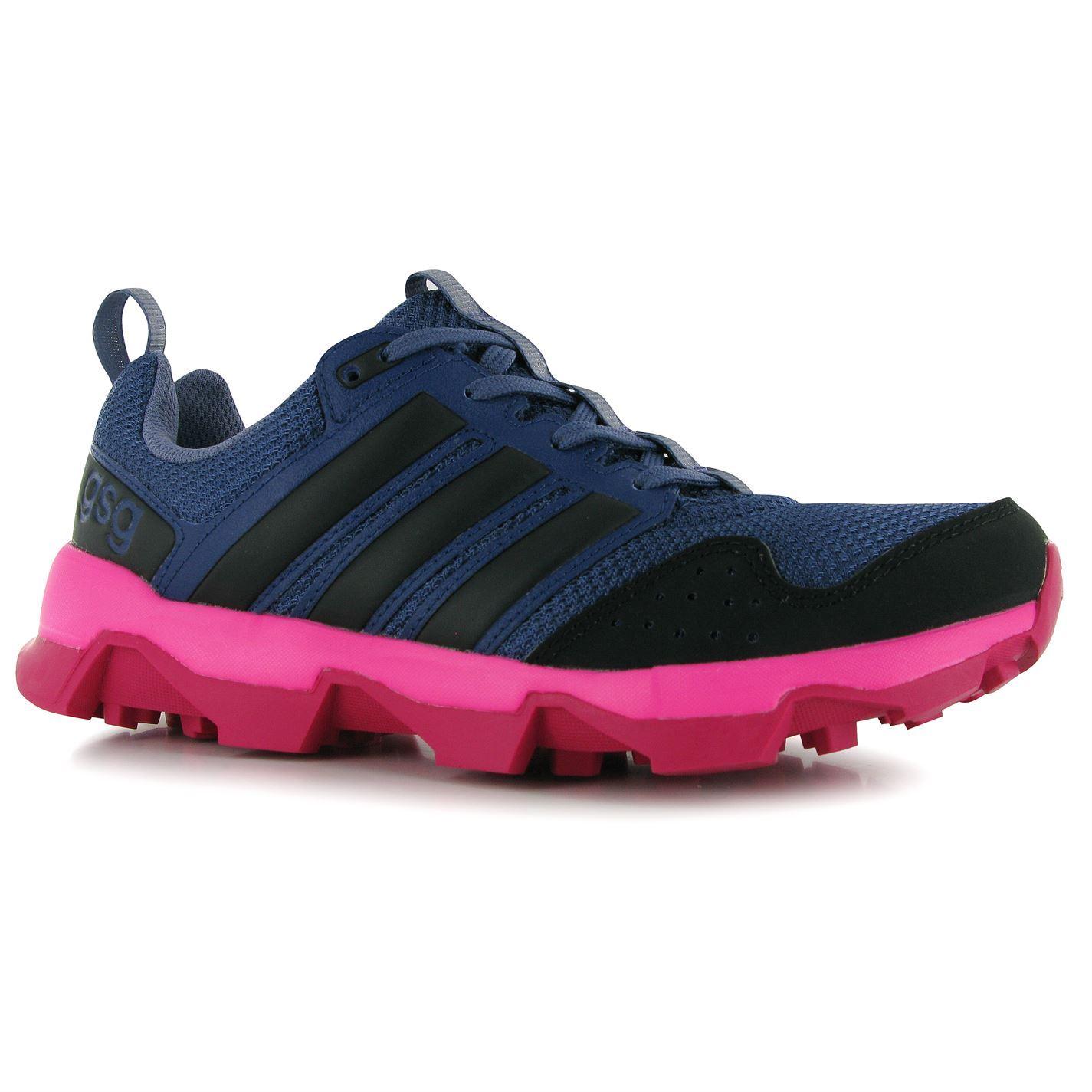 Adidas Run Strong Shoes For Women Adidas Zwart En Oranje