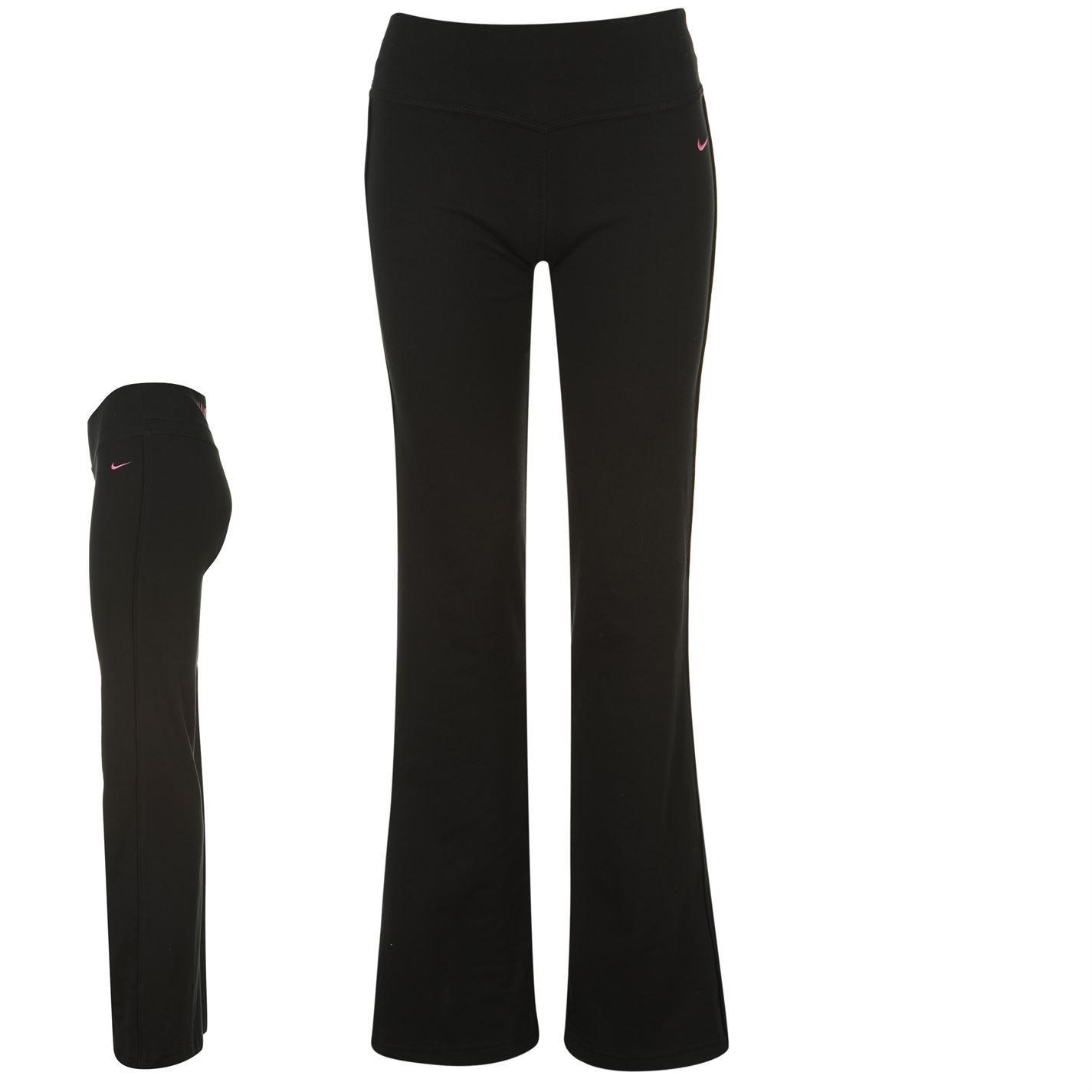 Fantastic Womens Black Amp Pink Nike Tracksuit  Shiny Sportswear