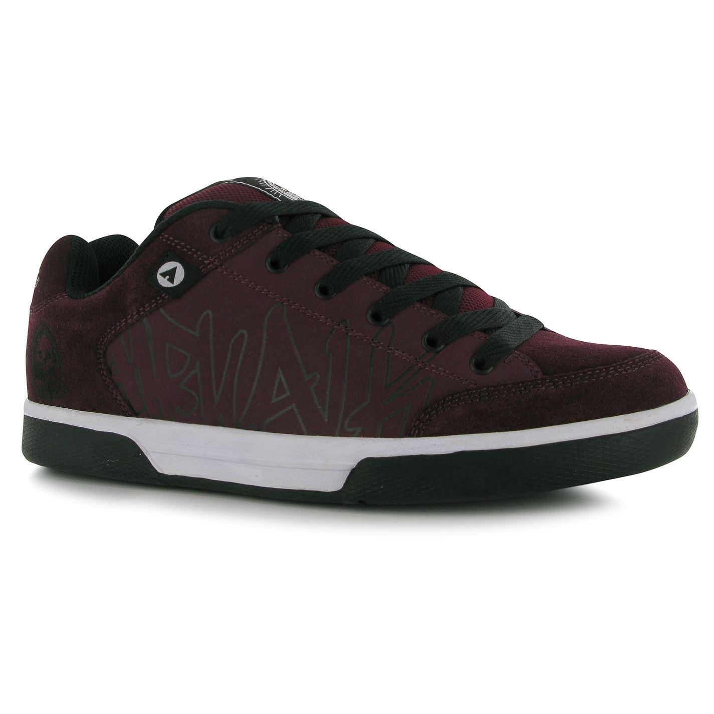 Airwalk Outlaw Skate Shoes Mens