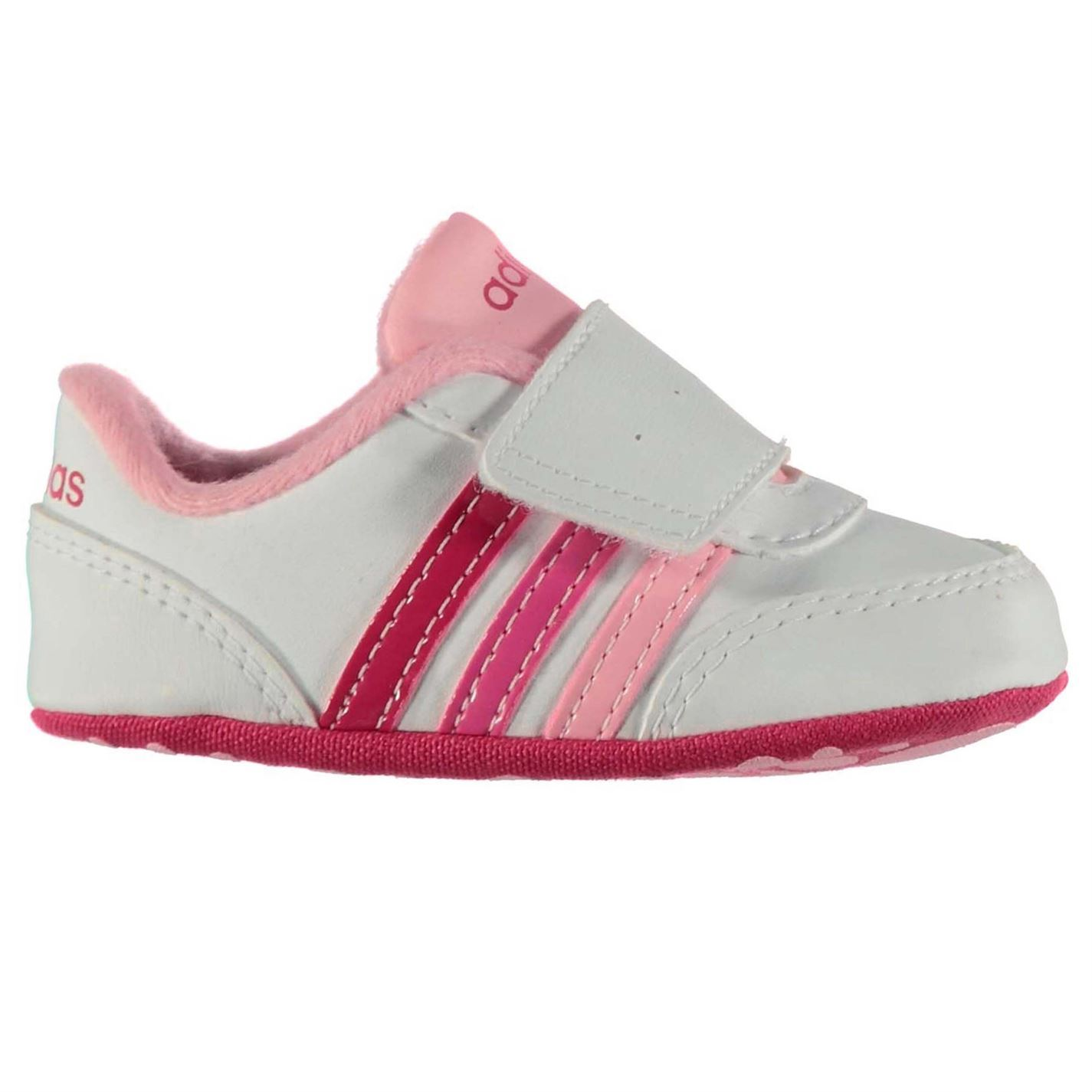 Infant Adidas Crib Shoes