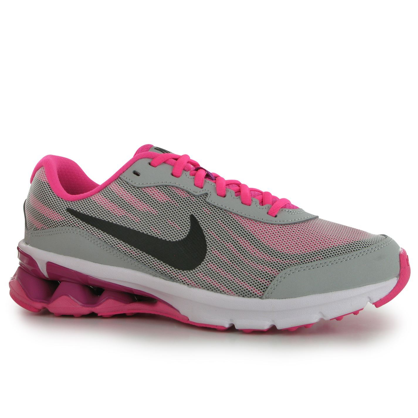 Nike Reax Run  Running Shoes
