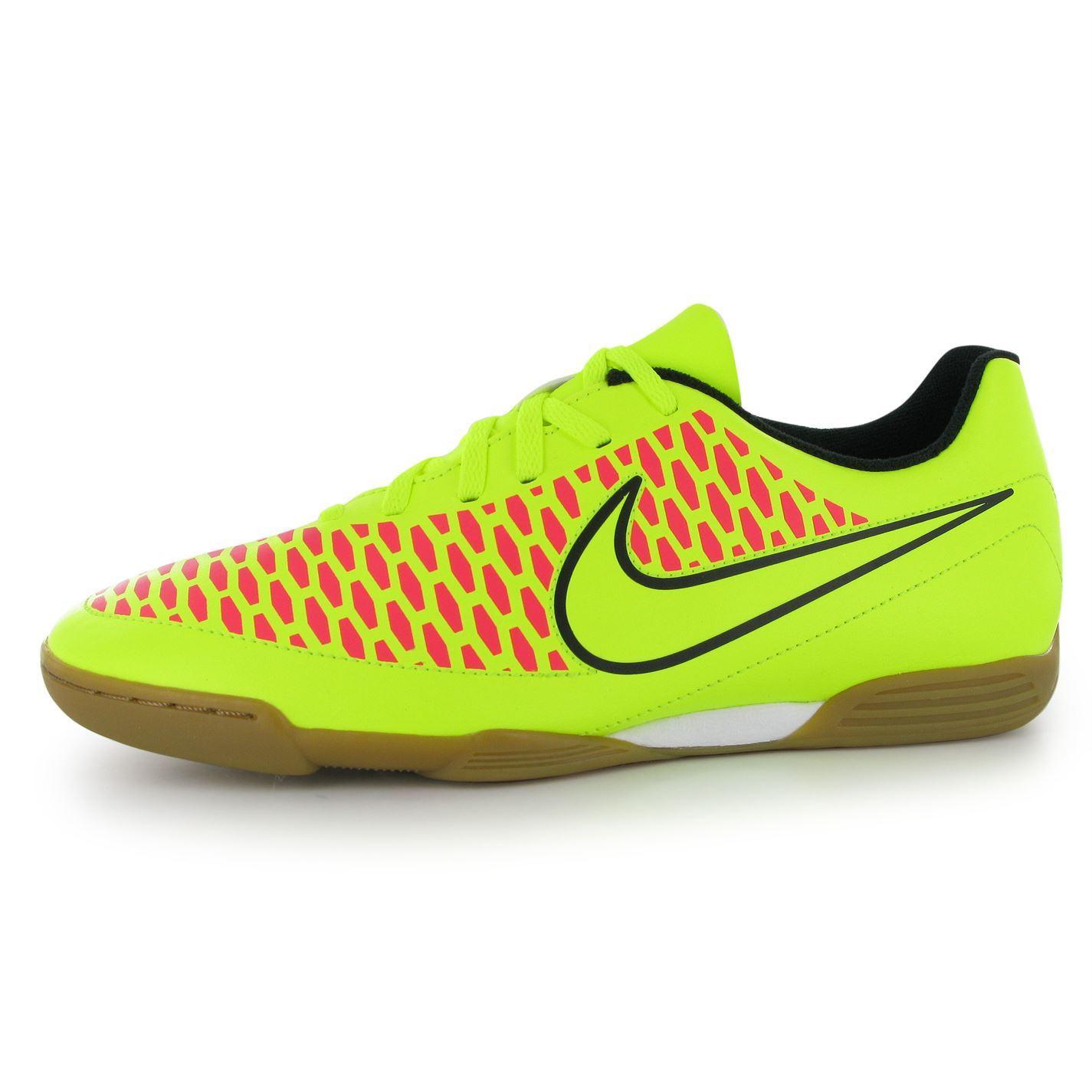 Nike Magista Ola World Cup Mens Indoor Futsal Football ...