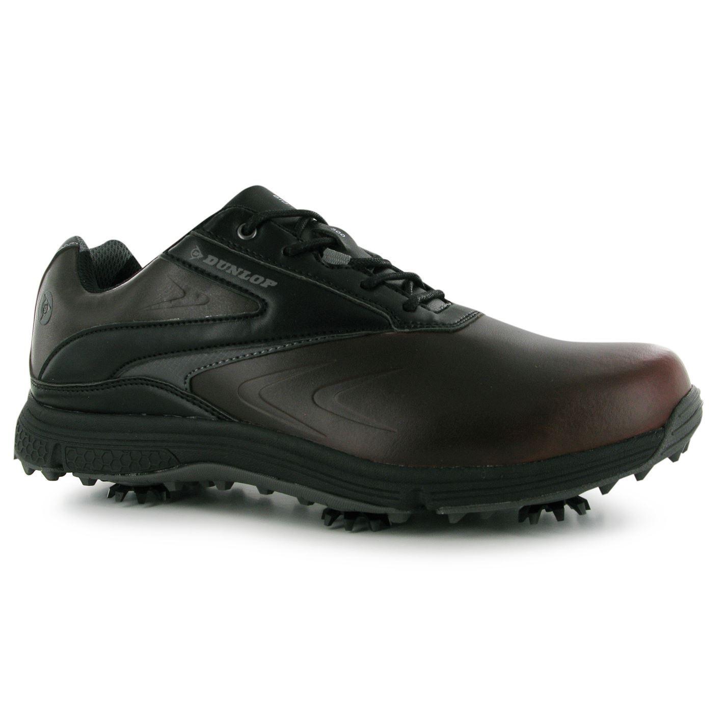 Dunlop Waterproof Golf Shoes