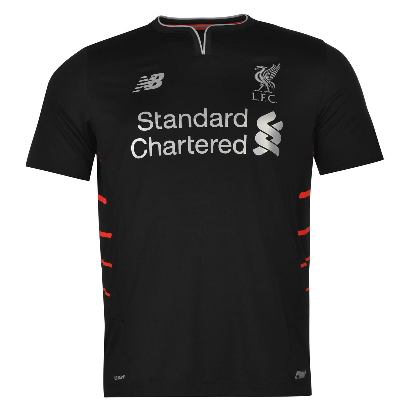 Liverpool Fc Jersey Collection