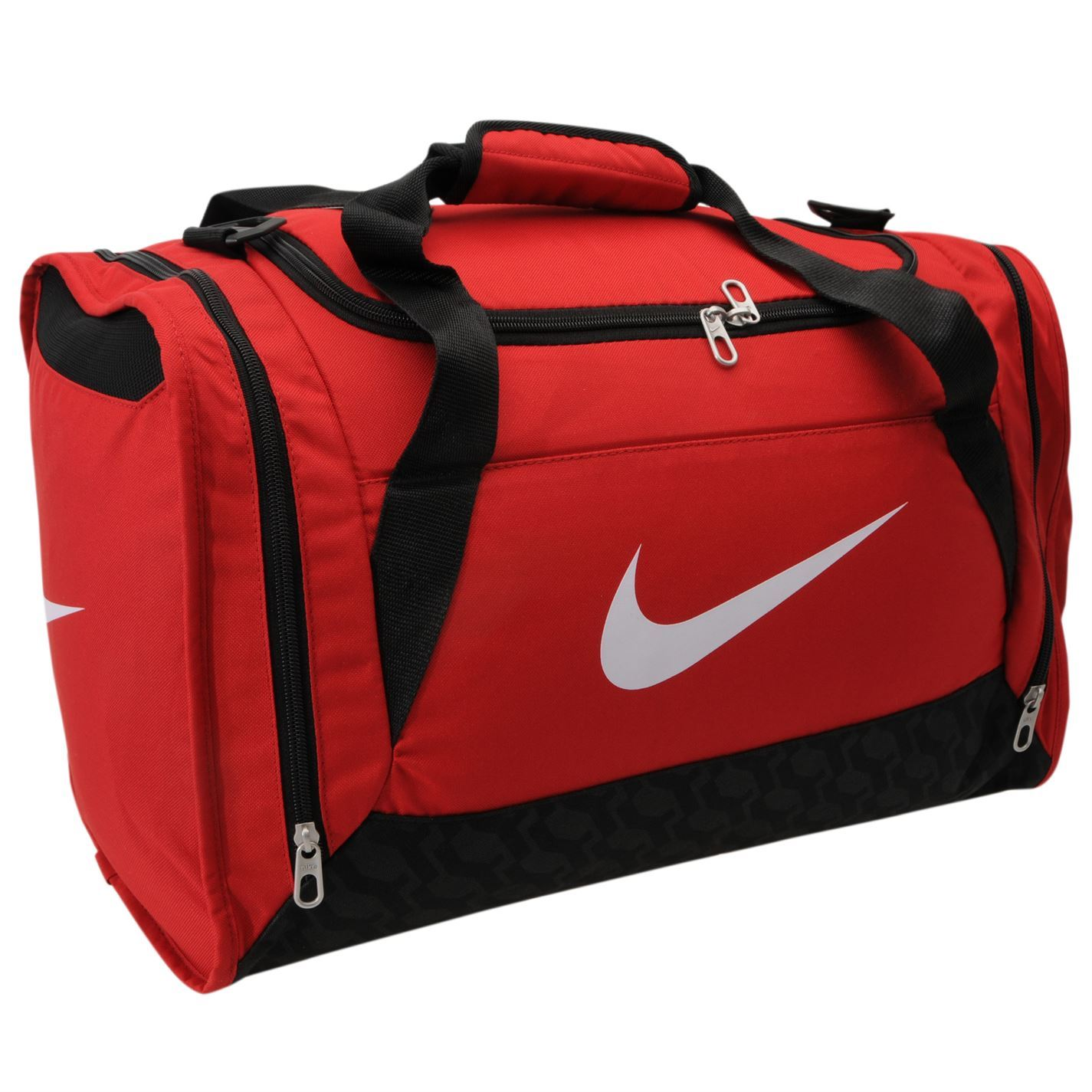 nike brasilia small grip bag sports bag genuine ebay