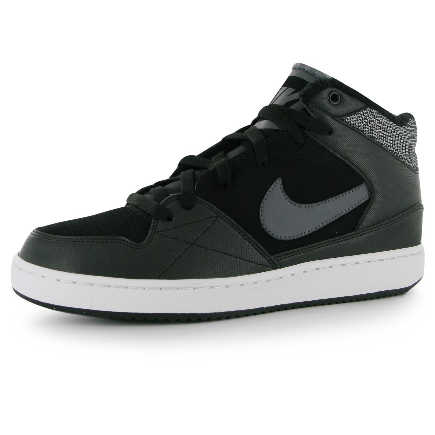 Nike High Top Mens Nike High Top Black