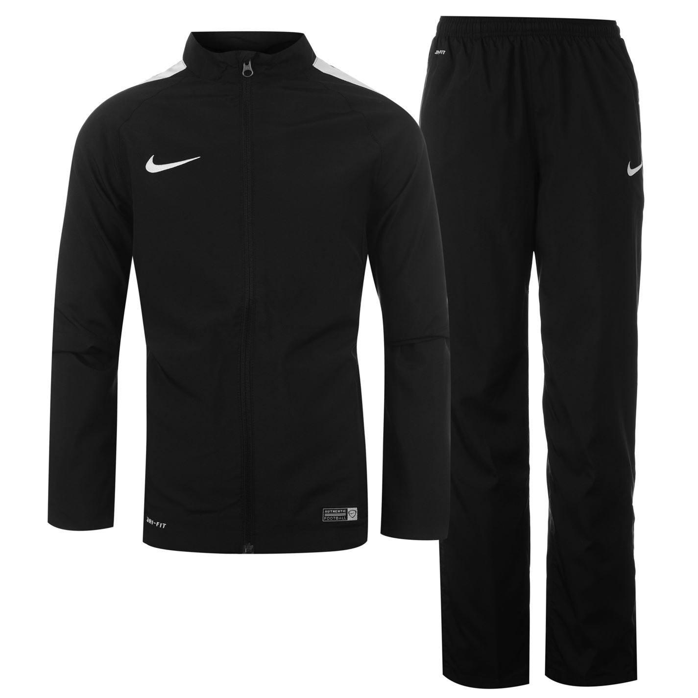 View all kids clothing Ideal for P.E., training or just lounging; we have an extensive range of kids tracksuit bottoms. Choose from skinny track pants, joggers, sweatpants and tracksuit bottoms for whatever your activity of choice is. You'll find huge bargains and discount prices on brand such as Nike, Puma, Under Armour, Slazenger and adidas.