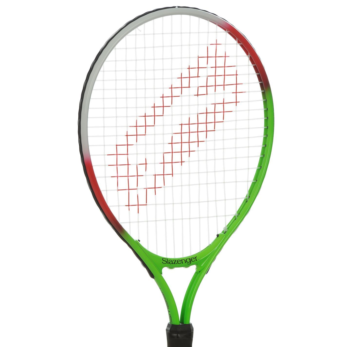 Slazenger Smash Tennis Racket Raquet Junior Multi--