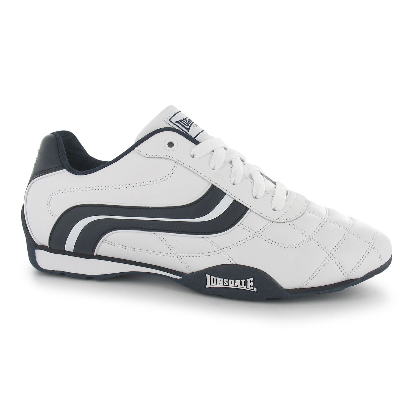 Lonsdale London Shoes Price