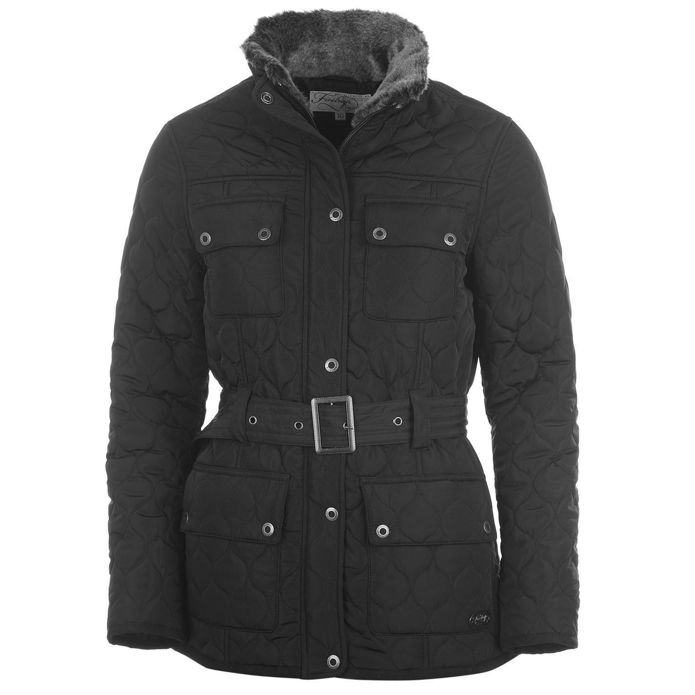 Firetrap womens jackets