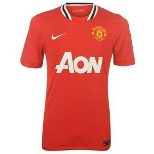 MANCHESTER-UNITED-HOME-2011-2012-JERSEY-Mens-Nike-Shirt-MUFC-Football-Soccer-EPL