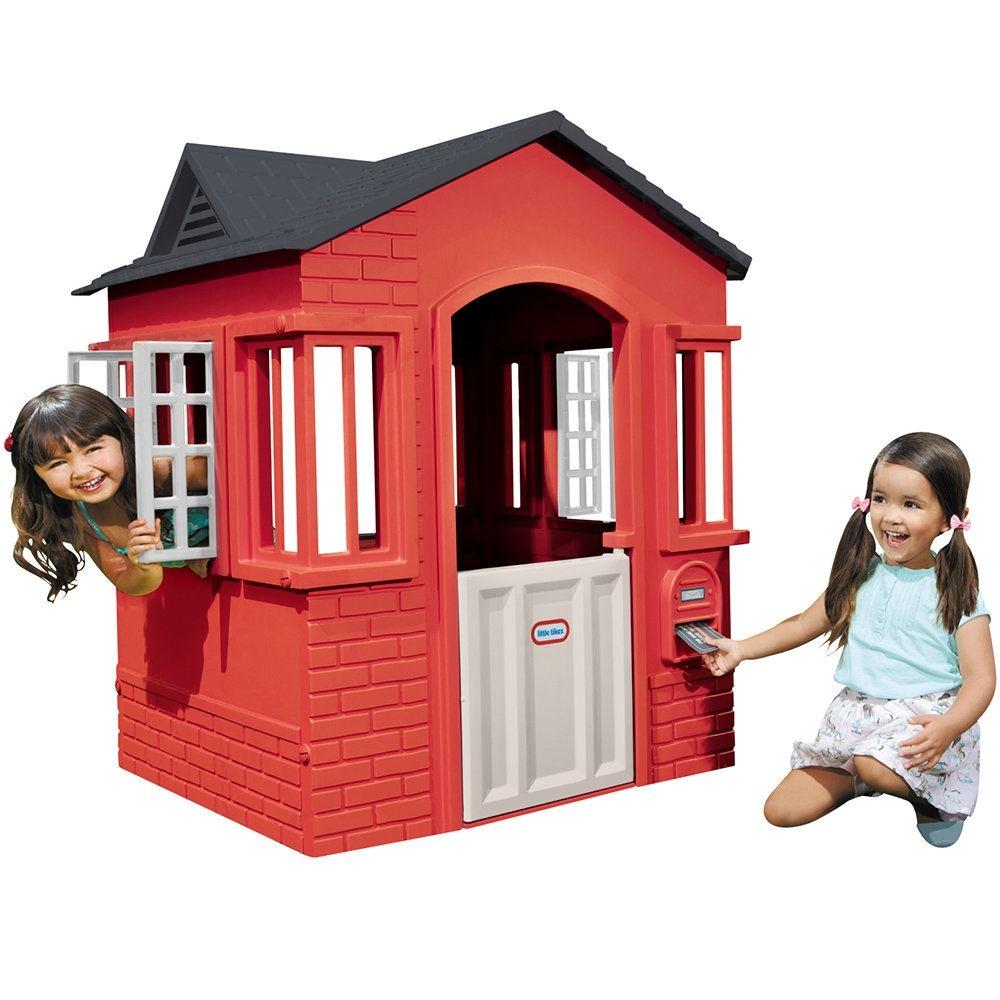 Little Tikes Cape Cottage Play House, Childrens Indoor ...
