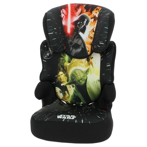 Star Wars Befix Car Seat Group 2