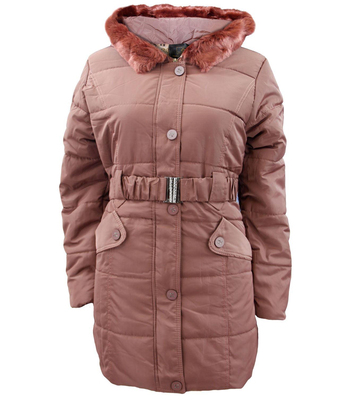 Heavy Winter Jackets For Women
