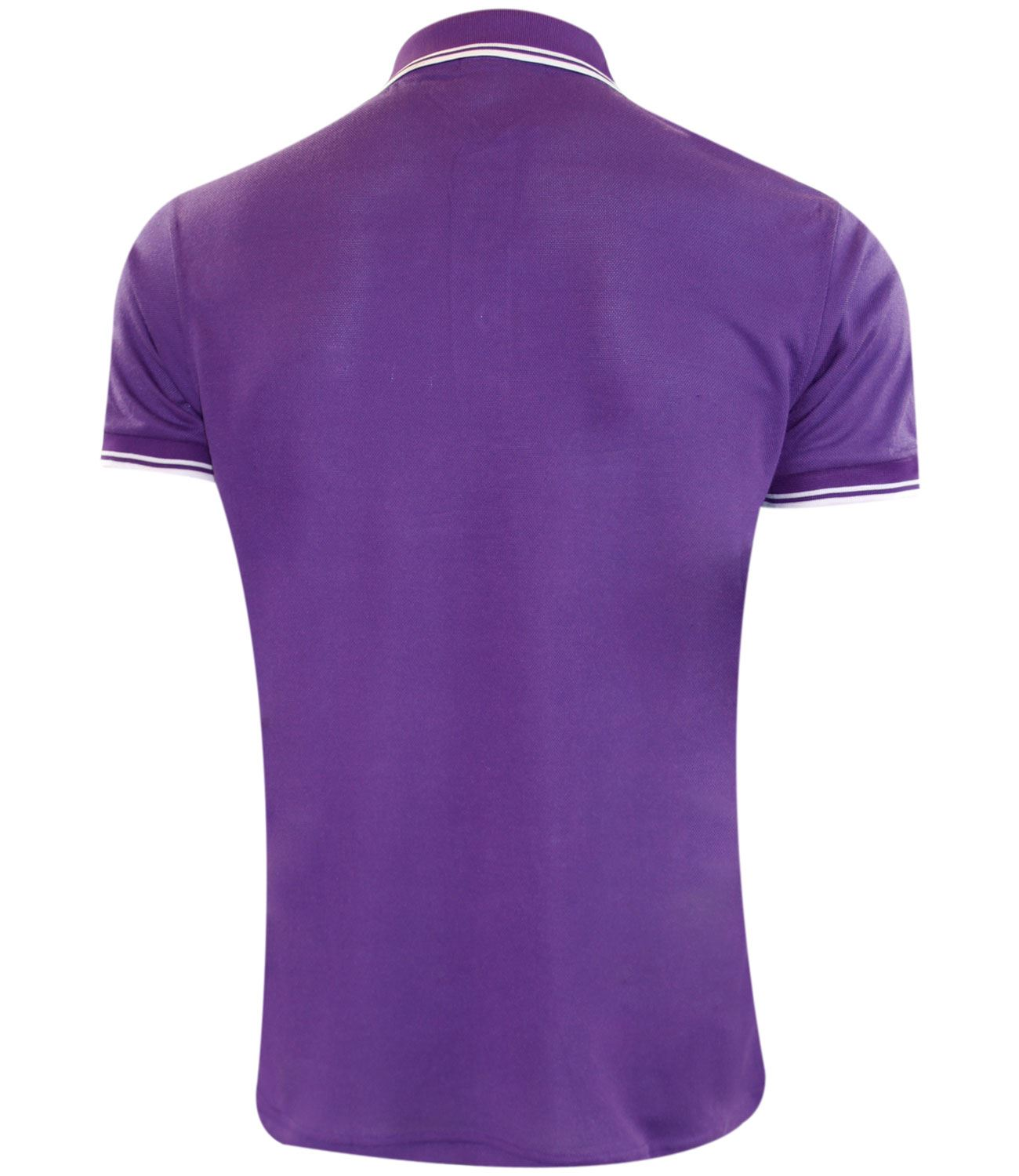 New mens poly cotton pique pocket polo summer ribbed for Men s cotton polo shirts with pocket