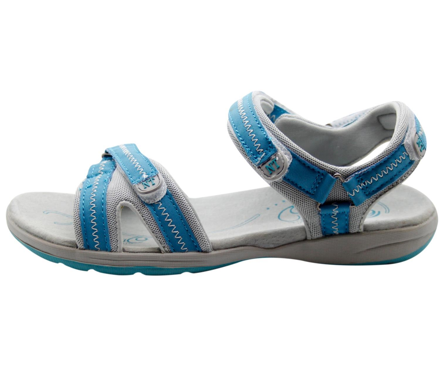 6cf5dab4343f New Ladies Northwest Territory Sports Shoes Women Outdoor Mules ...