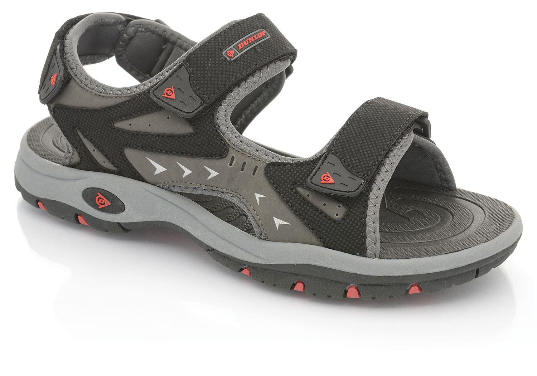 New Mens Dunlop Brand Shoes Open Toe Outdoor Sports Summer