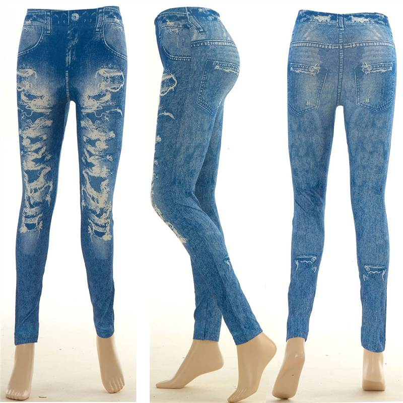 stylish skinny jeans - Jean Yu Beauty