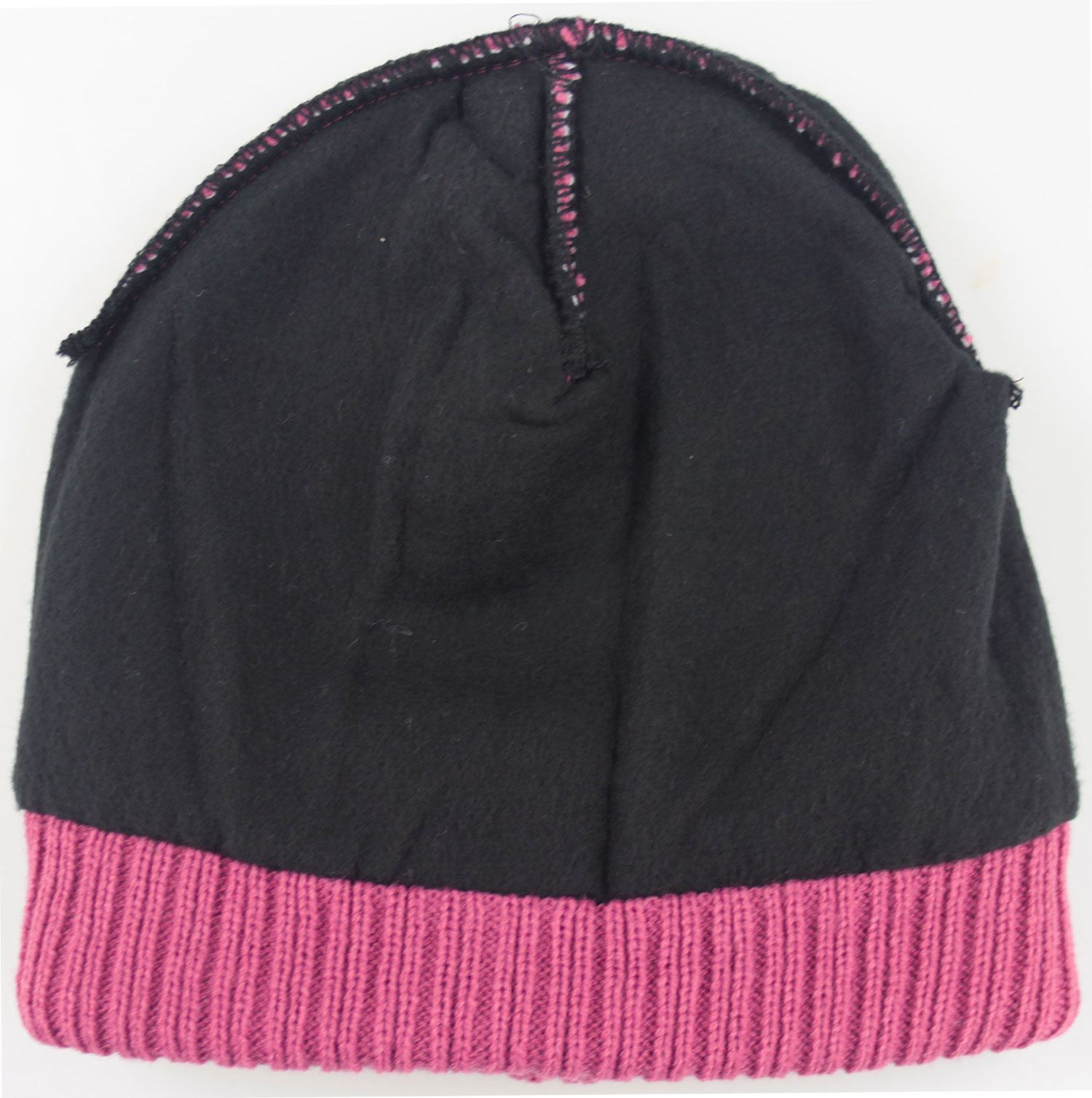 Knitting Pattern Lined Hat : New Ladies Fleece Lined Hat Woolly Thinsulate Winter ...