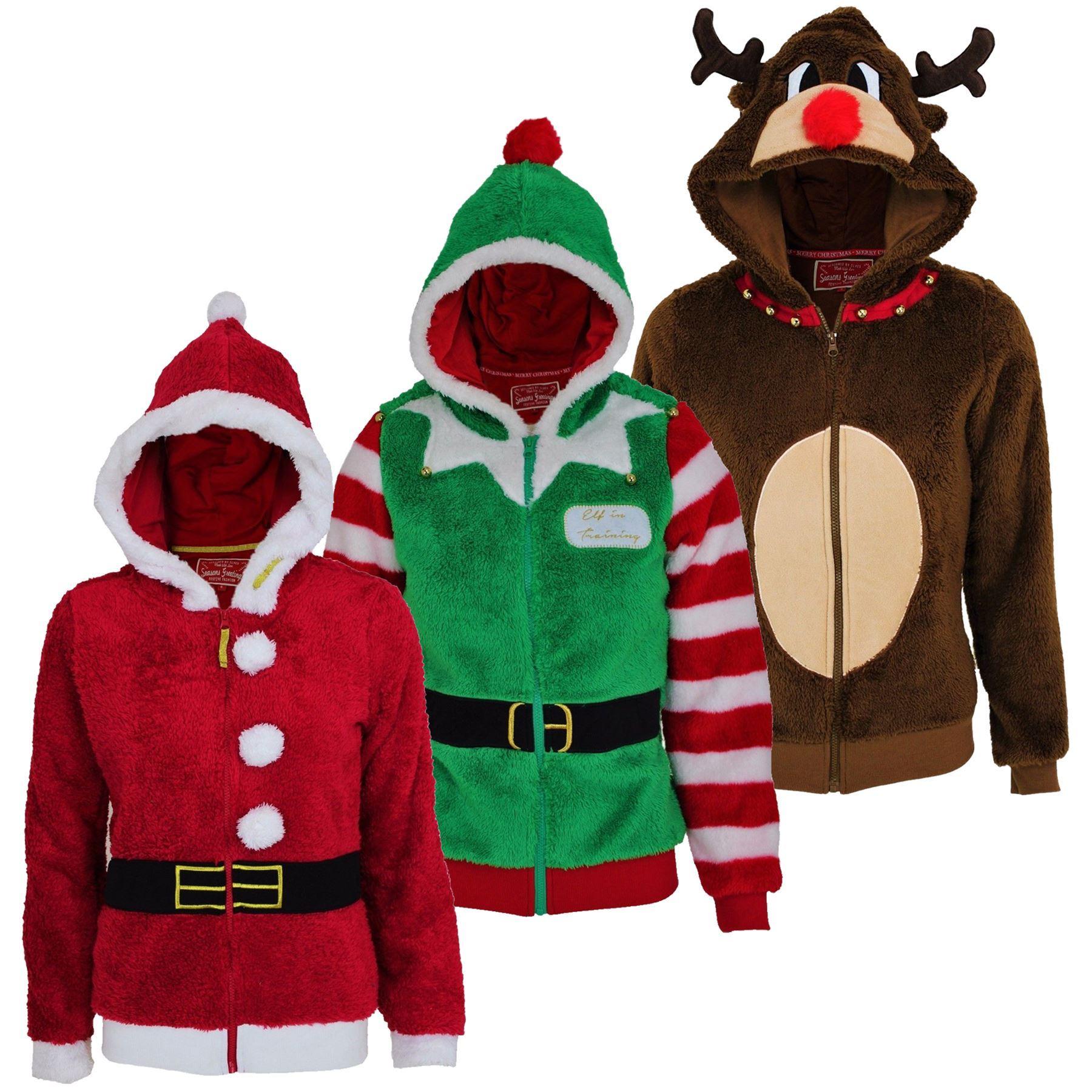Christmas hoodie