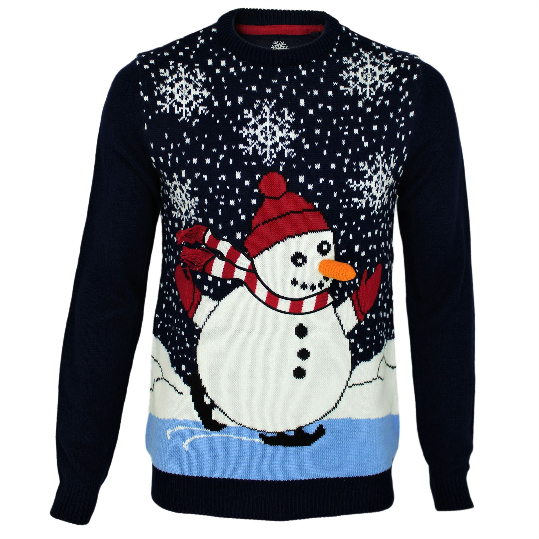 When it comes to men's Christmas sweaters, we've got it all, folks. It's a man's world and nakedprogrammzce.cf is the easiest and fastest place to shop for the men of the world who are looking for the ultimate in men's ugly Christmas sweater fame.