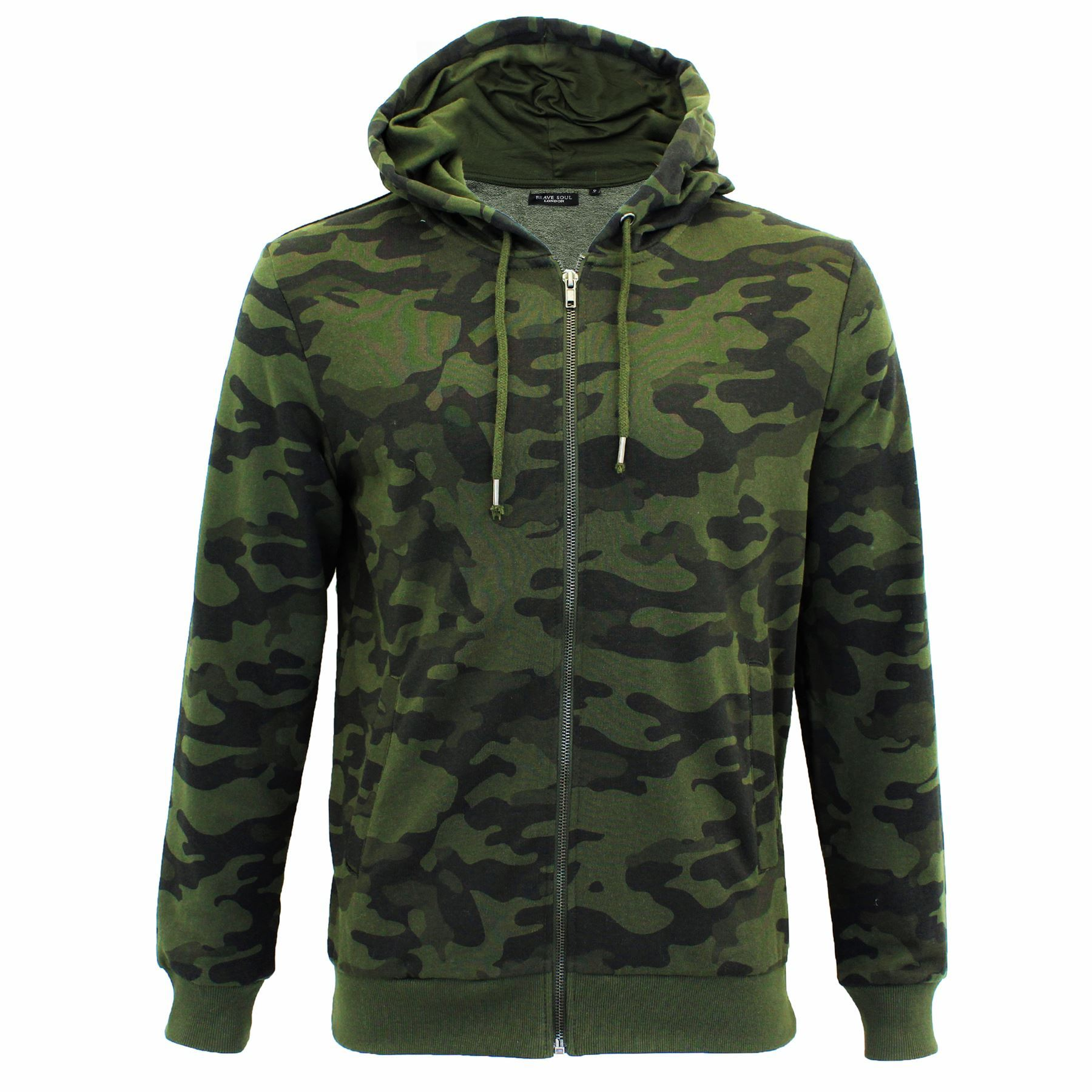 Find great deals on eBay for camo zip up hoodie. Shop with confidence.