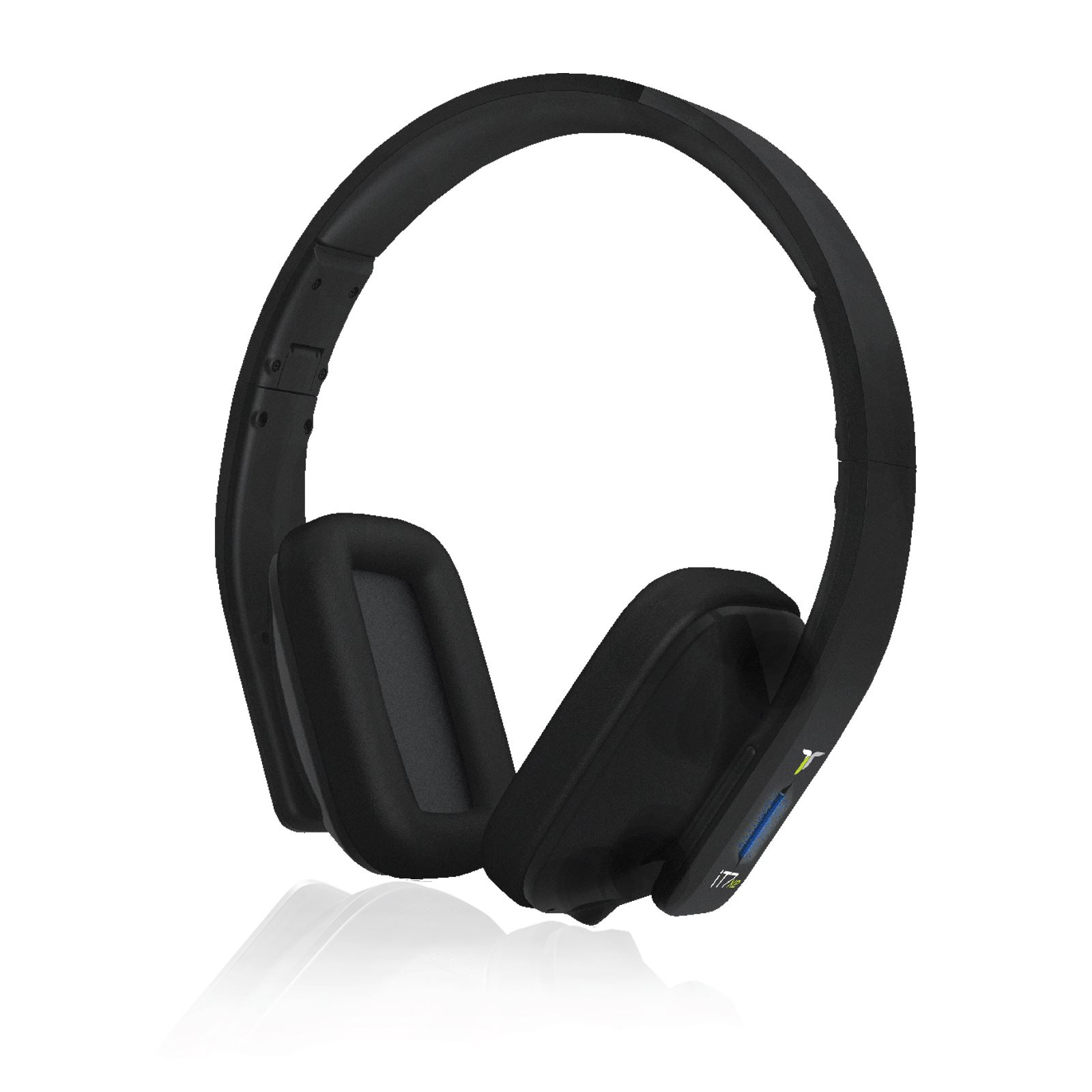 genuine it7x2 bluetooth headphones headset for iphone android galaxy xperia ebay. Black Bedroom Furniture Sets. Home Design Ideas
