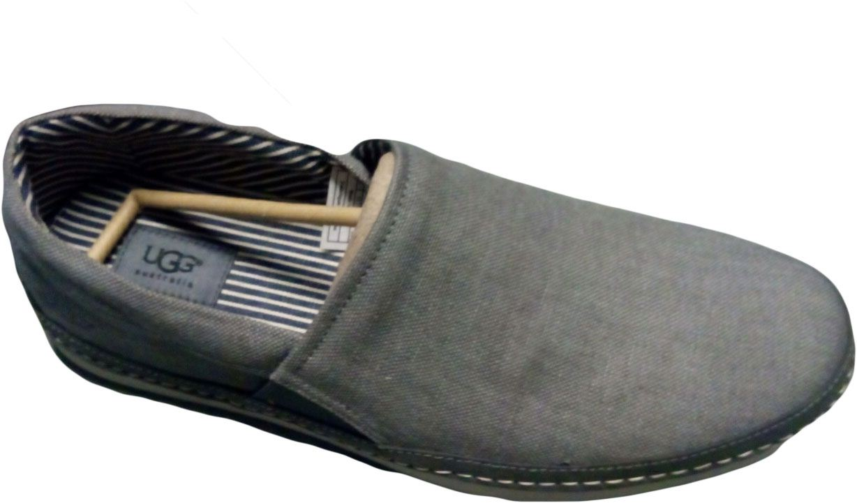 ugg australia s reefton canvas shoes sizes ebay
