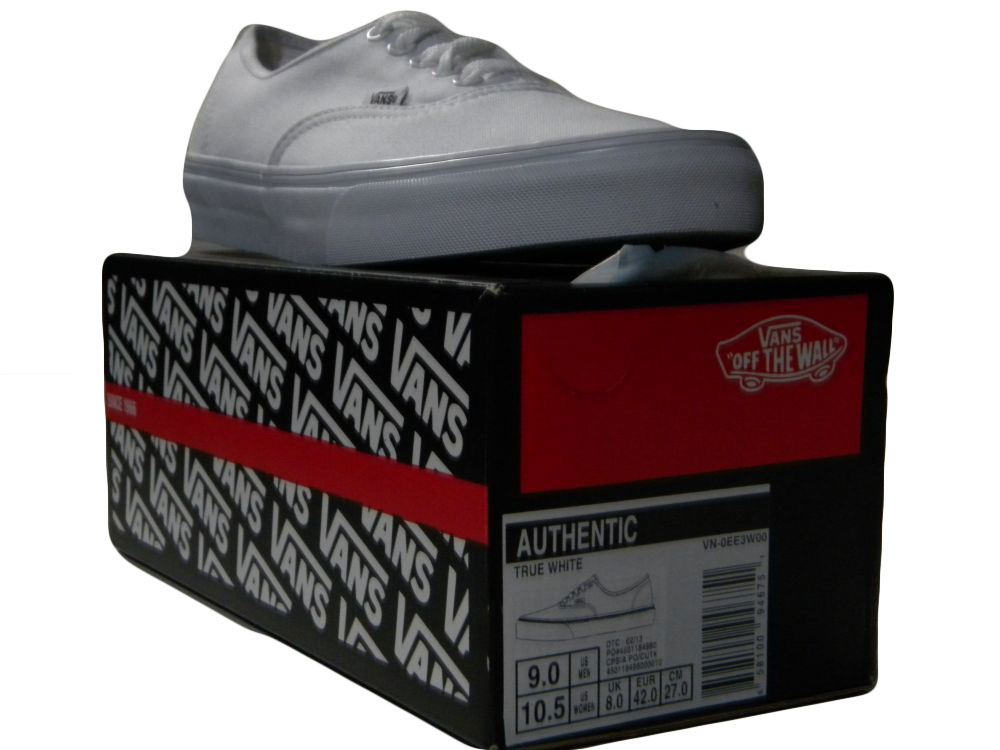Vans-Mens-Authentic-Shoes-Many-Sizes